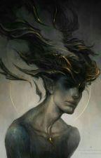 Mi demonio personal by Angel_In_Shadows