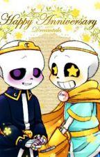 Dreamtale AU tłumaczenie pl by YunoYona