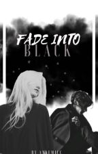 Fade into Black ▸ sirius black #hpawards2017 by anaemicc