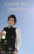 Gerard way one shots  by emotrashbag