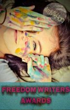 Freedom writers Awards [{Pausado}] by AmMikHan