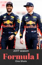 One Shots - Formula 1  - 2017 season by lovestorieswriter