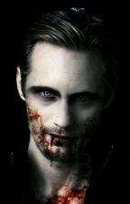 Vampire Romance/Suspense by DainaBoredomi