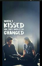 WHEN I KISSED HIM, THAT IS WHEN IT ALL CHANGED---(STEREK ) by tanyagibbs53