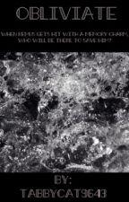 Obliviate ~ Wolfstar by TabbyCat9643
