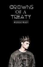 Crowns of a Treaty - Boyxboy by russianrain