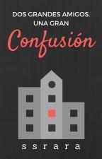Confusión by ssrara