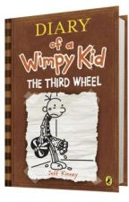 diary of a wimpy kid the third wheel (plot) by brolysmasher