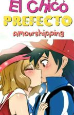 Amor En El Instituto Kalos (Amourshipping) by SatoshiTops