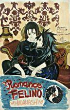 Romance Felino. by Hashimadaforever