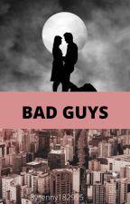 Bad Girl (Ross lynch y tu)  by jennyferlynch