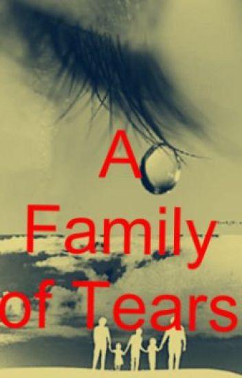 Family of Tears (Gaara love story)