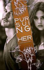 pursuing her [gaston legume] by mariferholmes