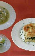 Hnusy, které jíme každý den... Školní obědy by NikiBl