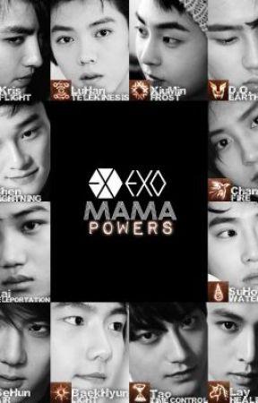 EXO Members' Profile! 🔥 by XiaJannessa