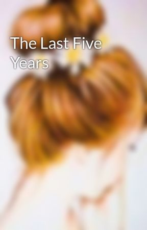 The Last Five Years by cecaniaC