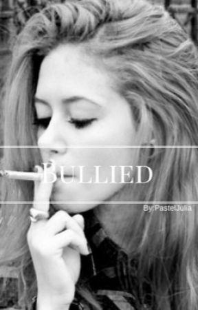Bullied ≫Travis X Reader≪ by PastelJulia