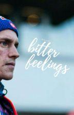 bitter feelings. by ksenxn