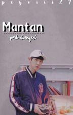Mantan ; Pcy [EDITED] by pcyviii27