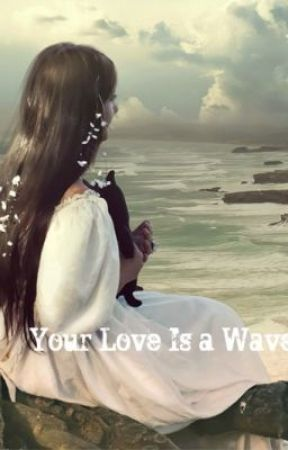Your Love Is a Wave by shortysporty