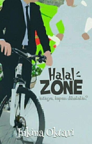 Halal Zone (SEQUEL FANGIRL ENEMY)