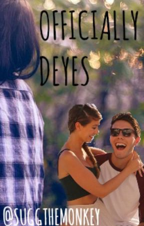 Officially Deyes | DISCONTINUED by suggthemonkey
