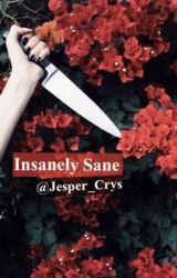 Insanely Sane - Joker short story by Jesper_Crys