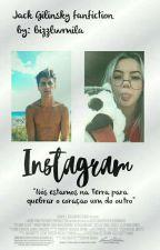 ❝ Instagram + j.g ❞ by bizzlwmila