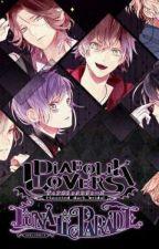 Diabolik Lovers by YurikoMotomiya