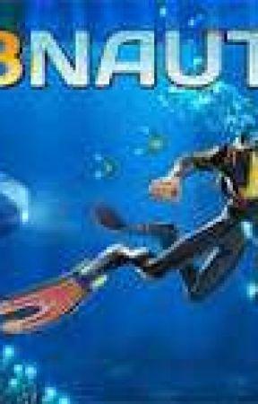 Subnautica - base on story (also my theory) - (iads) update - Wattpad