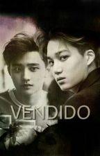 VENDIDO [KAISOO] by __Byun__