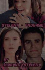 Stelena-Endgame  by HumanityStelena