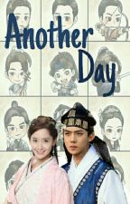 Another Day  by yoonasehunfanfic