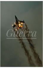 Guerra. by valeriarsc_