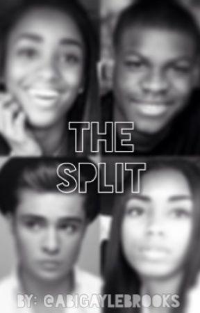 The Split by surfacefeelings