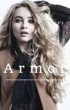 Armor→Adam Banks[3](discontinued) by -wotdylan-