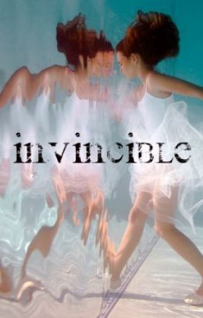 Invincible by shortysporty