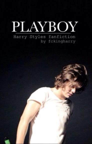 Playboy | Mature Harry Styles