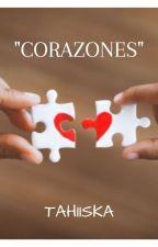 """""""Corazones"""" by Tahiiska"""