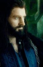 Light In Your Eyes[Thorin Love Story]Book One by Marenaoakenshield