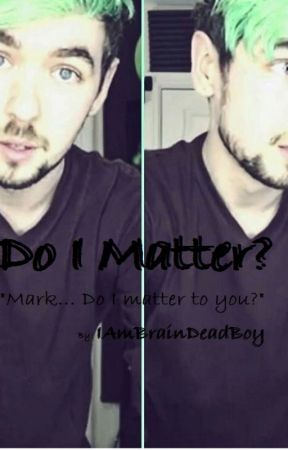 Do I Matter? by IAmBrainDeadBoy