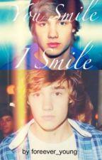 You Smile, I Smile by Cami_Kira
