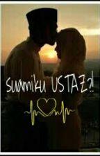 ♥suamiku UstaZ?!♥ by ftiniee