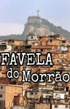 Favela do Morrão by oliveiralu98
