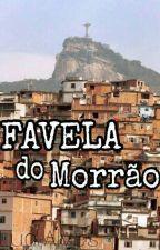 Favela do Morrão by lia224_
