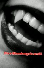 Five Bloodangels and I by _Jennifer_Malik_