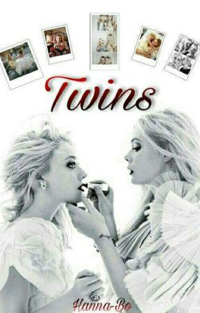 Twins by BO-HANNA