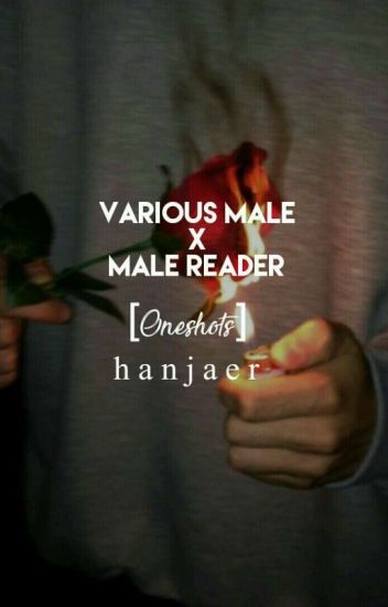 Various Male x Male Reader (Oneshots)