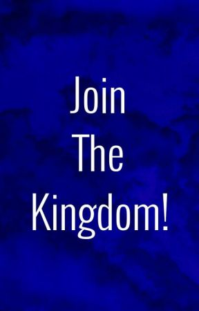 Join the Kingdom! by TheNobleCourt