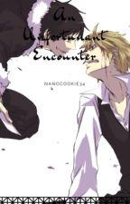 An Unfortunate Encounter (Izaya x Reader x Shizuo) by Nanocookie34